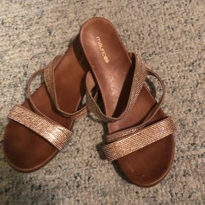 Beautiful Maurices sandals